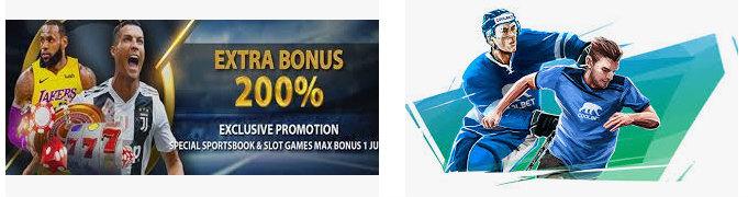 bonus sportbook online