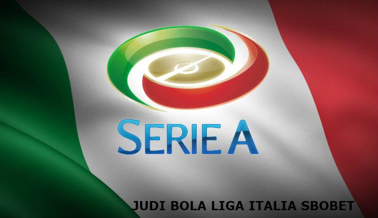 Liga italia Sbobet
